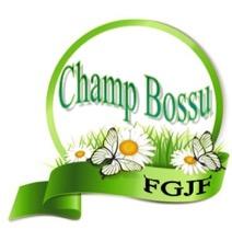 Champ Bossu logo