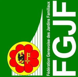 LOGO FGJF OFFICIEL